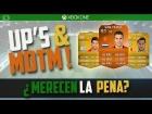 Fifa 14 Ultimate | Ups & MOTM Barclays �Merecen la pena?