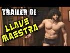 V�deo: TR�ILER DE LLAVE MAESTRA | JORGEMYTE