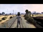 V�deo Grand Theft Auto V: GTA 5 - Caidas, Golpes y accidentes - Loquendo - 3/3