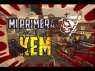 V�deo Call of Duty: Ghosts: Mi Primera KEM !! | Colaborando con Gameplayers.es