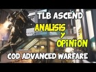 V�deo: Advanced Warfare Multiplayer Gameplay | Peque�o An�lisis | CoD AW