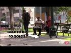 V�deo: � QUE TAN HONRADOS SOMOS LOS PERUANOS ? - NTPtv