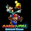 Lanzamiento | Mario & Luigi: Dream Team