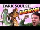 V�deo: Dark Souls 2 SIN MORIR Y SIN HOGUERAS #4 - La aventura en Pico Terrenal acabar� mal? [en 2.0]