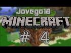 Gu�a supervivencia | Minecraft | D�a 4 | Casa destrozada