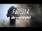 V�deo: FALLOUT 4 - GAMEPLAY ESPA�OL - �Arrasando!