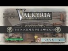 V�deo: Valkyria Chronicles - Subtitulado al Espa�ol - Gu�a - The Kloden Wildwood - Rank A - 1080p - 60fps