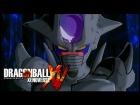 V�deo: SPOILER Dragon Ball Xenoverse Secret Ending en Japones