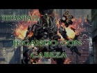 V�deo: Titanfall: Jugando con Cabeza