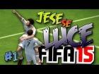 "V�deo: LIVE: ""�Jes� se Luce!"" | FIFA 15 Ultimate Team - #1 (1080p)"