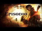 V�deo God of War: Ascension: God of War Ascension /// Let's Play Espa�ol /// Episodio 4