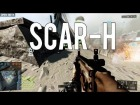 V�deo Battlefield 4: Battlefield 4 Beta - SCAR-H Gameplay