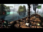 Assassin's Creed IV Black Flag - Walkthrough - Secuencia 3 - Recuerdo 4 - Sync 100%
