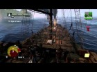 Assassin's Creed IV Black Flag - Walkthrough - Secuencia 3 - Recuerdo 6 - Sync 100%