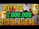 Fifa 14 || Review BPL 1.000.000 || Eto'o IF,Schurrle IF,Aguero,RVP,Rooney