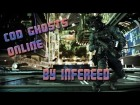 V�deo Call of Duty: Ghosts: Gameplay COD Ghosts Comentado | Infereed (Espa�ol)