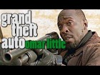 V�deo Grand Theft Auto V: GTA V (GTA 5) OMAR LITTLE THE WIRE