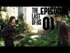 V�deo The Last of Us: Let\'s Play - The Last Of Us - EPISODIO 1