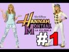 V�deo: Bailando con Hanna Montana - Gameplay juego sorpresa