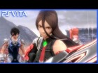 V�deo: Phantasy Star Nova - TGS 2014 Trailer (PS Vita)