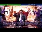 Saints Row IV | Mision 5 | La Evasion | En Espa�ol