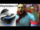 Video: ¡¡¡PLAYSTATION VR ES EL DETECTOR DE PIPEROS!!! - Sasel - Sony - Sonyers - Oculus Rift - Videojuegos