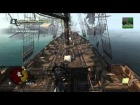Assassin's Creed IV Black Flag - Walkthrough - 1080p - Secuencia 6 - Recuerdo 2 - Sync 100%