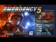 Emergency 5 - Jugando la Campa�a [Sascha Rodecker]