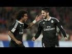 V�deo: Almeria 1-4 Real Madrid   Goles   12/12/2014   COPE