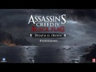 V�deo Assassin's Creed 4: DESAF�A EL ORDEN - �Existes o realmente vives? | Assassin�s Creed 4 Black Flag [ES]