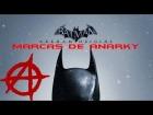Batman Arkham Origins - Todas las marcas de Anarky (Logro / Trofeo La voz del pueblo)