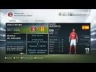 V�deo FIFA 14 Fifa 14 - Nacimiento de un Figura & Resumen Debut