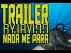 "V�deo Call of Duty: Ghosts: ""NADA ME PARA"" 