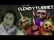 Slendytubbies | VE AL BOSQUE DECIAN, TE LO VAS A PASAR BIEN DECIAN w/ Mangel