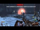 "V�deo Call of Duty: Black Ops 2: Guia: MOB OF THE DEAD | Como conseguir el logro/trofeo ""Puente del Golden Gate"""