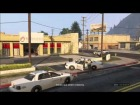 V�deo Grand Theft Auto V: GTA V - Atraco a paleto bay