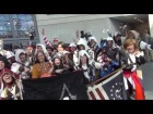 V�deo Assassin's Creed 4: NYCC 2013 - Assassin's Creed Cosplay Meet-Up