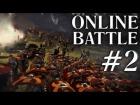 V�deo: Total War Rome 2 Online Battle c- TheJavy360 y 95Torredia