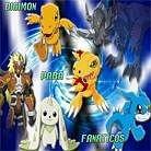 Digimon para fanaticos
