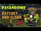 V�deo: Pas�ndome Ratchet & Clank 3 #2 | WTheGamer