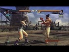 V�deo Tekken Revolution: Grow To Marauder Tekken Revolution Asuka