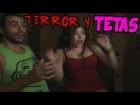 V�deo: JODIENDO A LA NOVIA DEL CANAL (Terror + Tetas) | Dungeon Nightmares