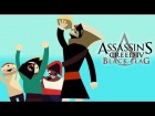 V�deo Assassin's Creed 4: Pirate or Assassin? (Assassin\'s Creed: Black Flag Happy Hour Original)