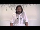 V�deo: Rueda de Prensa del Consejo de Coordinaci�n de Podemos. 1 de Septiembre