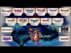 Video: All Dragon Quest Final Boss Themes