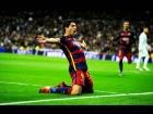 V�deo: Luis Su�rez �� Insane Goal Show 2015-2016 ||HD||