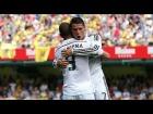 V�deo: Villarreal 0-2 Real Madrid | Goles | COPE | 27/09/2014