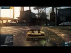 V�deo: Haciendo el ganso en Need for Speed Most Wanted 2 - PARTE 1
