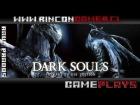 Dark Souls:Abismo de Artorias | En coop con Bionikhand y Vira | Manus,padre del abismo