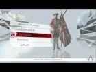 V�deo Assassin�s Creed 3: Assassin�s Creed III (AAE concept menu) Impressive!!
